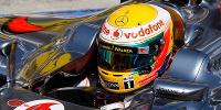 www.moj-samochod.pl - Artykuł - GP Węgier dla Lewisa Hamiltona