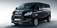 www.moj-samochod.pl - Artykuďż˝ - Ford wzbogaca model Transit Custom o dwie nowe wersje
