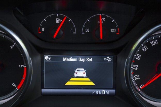 Opel Astra z nowym dodatkiem na długie podróże