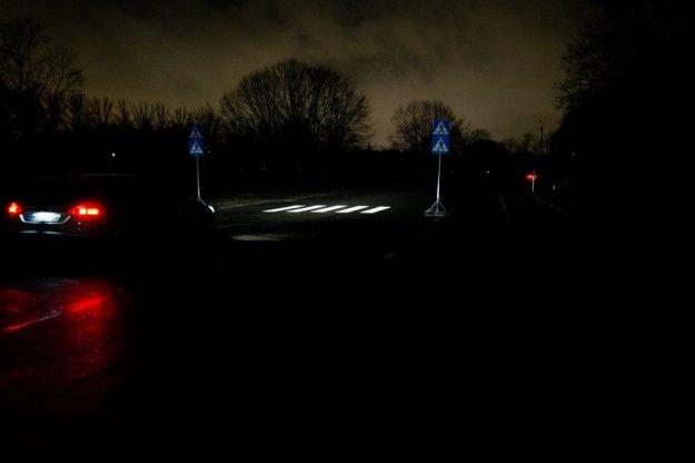 Słaba infrastruktura drogowa winna ponad 30% wypadkom