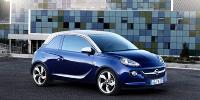 www.moj-samochod.pl - Artykuł - Adam Opel - moda na małe samochody miejskie