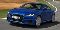 www.moj-samochod.pl - Artykuďż˝ - Audi TT dostępne z napędem na cztery koła w kolejnej jednostce