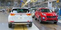 www.moj-samochod.pl - Artykuďż˝ - Już 10 lat produkcji samochodów Kia w Europie