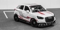 www.moj-samochod.pl - Artykuďż˝ - Audi z niecodzienną premierą