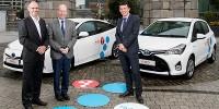 www.moj-samochod.pl - Artykuďż˝ - Toyota uruchomiła swój własny car-sharing