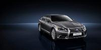 www.moj-samochod.pl - Artykuł - Lexus LS - 23 lata historii motoryzacji