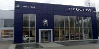 www.moj-samochod.pl - Artykuďż˝ - Nowy salon Peugeot Euro Kas w Gliwicach