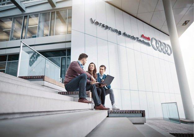 Audi uruchomiło konkurs dla innowacyjnych rozwiązań