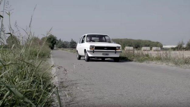 Wyjątkowe samochody z duszą, takie jak Ford Fiesta