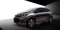 www.moj-samochod.pl - Artykuł - Kia zaprezentuje trzecią generację Kia Picanto