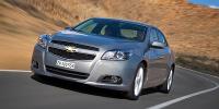 www.moj-samochod.pl - Artykuł - Chevrolet Malibu - ikona wśród sedanów