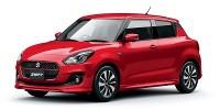 www.moj-samochod.pl - Artykuł - Nowy Suzuki Swift zadebiutuje już za kilka dni
