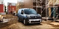 www.moj-samochod.pl - Artykuł - Elektryczny Renault Z.E. Kangoo z nowym zasięgiem