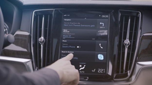 Volvo czyni kolejny krok w ramach produktywności