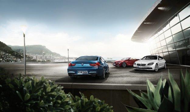 BMW 6 luksus w najwyższej formie