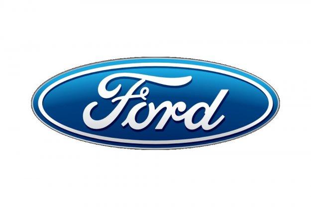 Elektryczny początek roku Forda