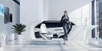 www.moj-samochod.pl - Artykuďż˝ - Na targach CES 2017 Hyundai prezentuje przyszłość mobilności