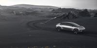 www.moj-samochod.pl - Artykuł - Faraday Future 91 idealne połączenie ekologi, dynamiki z luksusem
