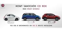 www.moj-samochod.pl - Artykuł - Fiat 500 w abonamencie już od 765 zł