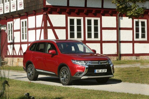 Dwie premiery rynkowe Mitsubishi już dostępne w Polsce