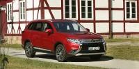 www.moj-samochod.pl - Artykuł - Dwie premiery rynkowe Mitsubishi już dostępne w Polsce