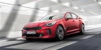 www.moj-samochod.pl - Artykuďż˝ - Sportowy sedan Kia Stinger który ukuje konkurencję