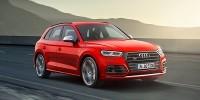www.moj-samochod.pl - Artykuďż˝ - Premiera nowego Audi SQ5 podczas targów NAIAS