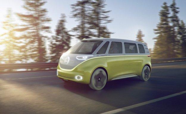 Ważna premiera Volkswagena oraz przyszłość marki na targach NAIAS