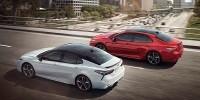 www.moj-samochod.pl - Artykuďż˝ - Na targach NAIAS premierę miała ósma generacja Toyota Camry