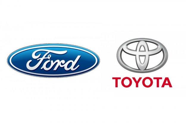 Ford i Toyota tworzą konsorcjum SmartDeviceLink Consortium