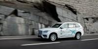 www.moj-samochod.pl - Artykuďż˝ - Volvo rozpoczyna swój wielki test na publicznych ulicach