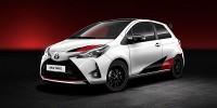 www.moj-samochod.pl - Artykuł - Sportowa Toyota Yaris nie tylko w WRC, czas na uliczną wersję