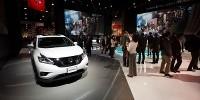 www.moj-samochod.pl - Artykuł - Nissan na targach CES 2017