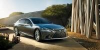 www.moj-samochod.pl - Artykuďż˝ - Lexus LS definicja luksusu i klasy, nadchodzi nowy flagowy Lexus