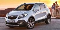 www.moj-samochod.pl - Artykuł - Opel Mokka już dostępny