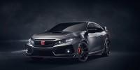 www.moj-samochod.pl - Artykuł - Prototyp Civic Type R w nowej odsłonie zadebiutuje w Tokio