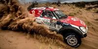 www.moj-samochod.pl - Artykuďż˝ - Dakar 2017 zakończony Jakub Przygoński na 7 miejscu