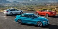 www.moj-samochod.pl - Artykuł - BMW odświeża rodzinę serii 4