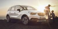 www.moj-samochod.pl - Artykuł - Opel Crossland X zastąpi model Opel Meriva