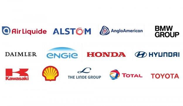 Hydrogen Council, wodorowa koalicja na rzec promocji technologii i ekologi