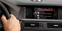www.moj-samochod.pl - Artykuł - BMW - kolejny wymiar łączności człowiek/samochód