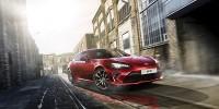 www.moj-samochod.pl - Artykuďż˝ - Tylnonapędowa Toyota GT86 z nowym trybem sportowym