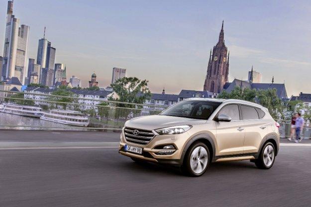 Hyundai rozpoczął wyprzedaż rocznika 2016