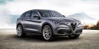 www.moj-samochod.pl - Artykuďż˝ - Można już składać zamówienia na SUV Alfa Romeo Stelvio