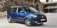 www.moj-samochod.pl - Artykuďż˝ - Powiew świeżości w modelach Dacia Dokker i Dacia Lodgy