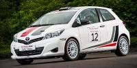 www.moj-samochod.pl - Artykuł - Usportowiona Toyota Yaris R1A - powrót do rajdów
