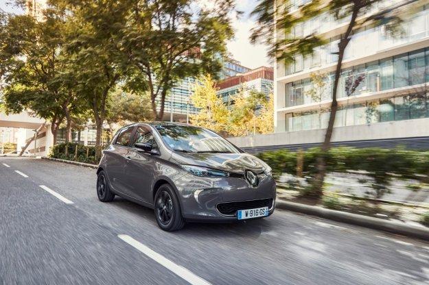 Warszawa stawia na samochody elektryczne