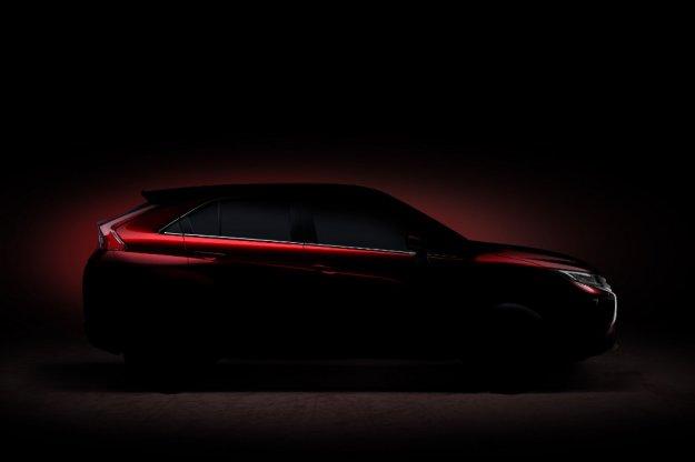 Premiera nowego SUVa Mitsubishi w Genewie