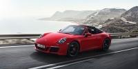www.moj-samochod.pl - Artykuďż˝ - Porsche bije po raz kolejny swój rekord sprzedażowy