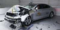 www.moj-samochod.pl - Artykuďż˝ - Bezkonkurencyjne Volvo i mało bezpieczny Mustang